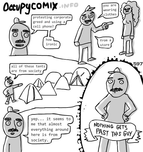 occupycomix