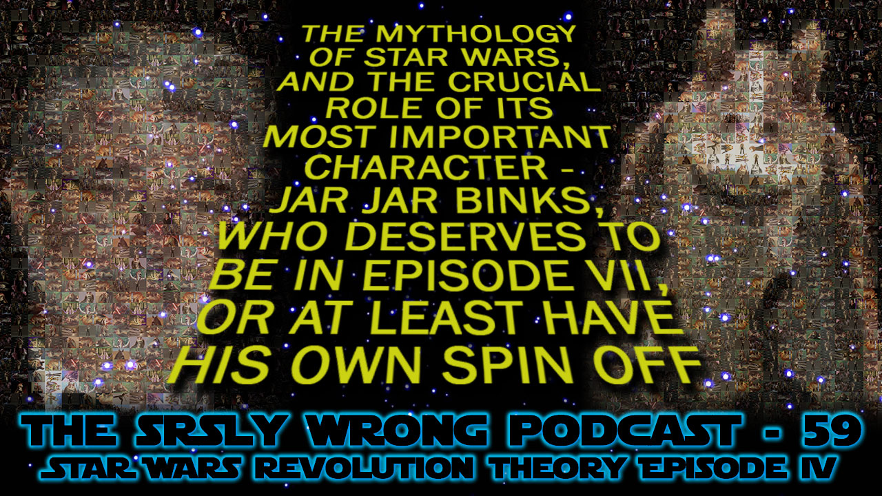 the mythology of star wars Joseph campbell and the power of myth 04 - the mythology of star wars.