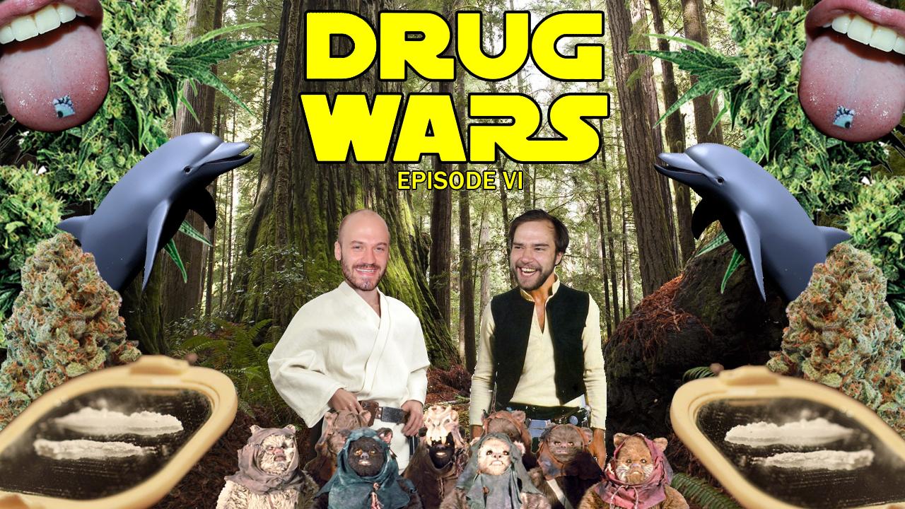 drug wars 6